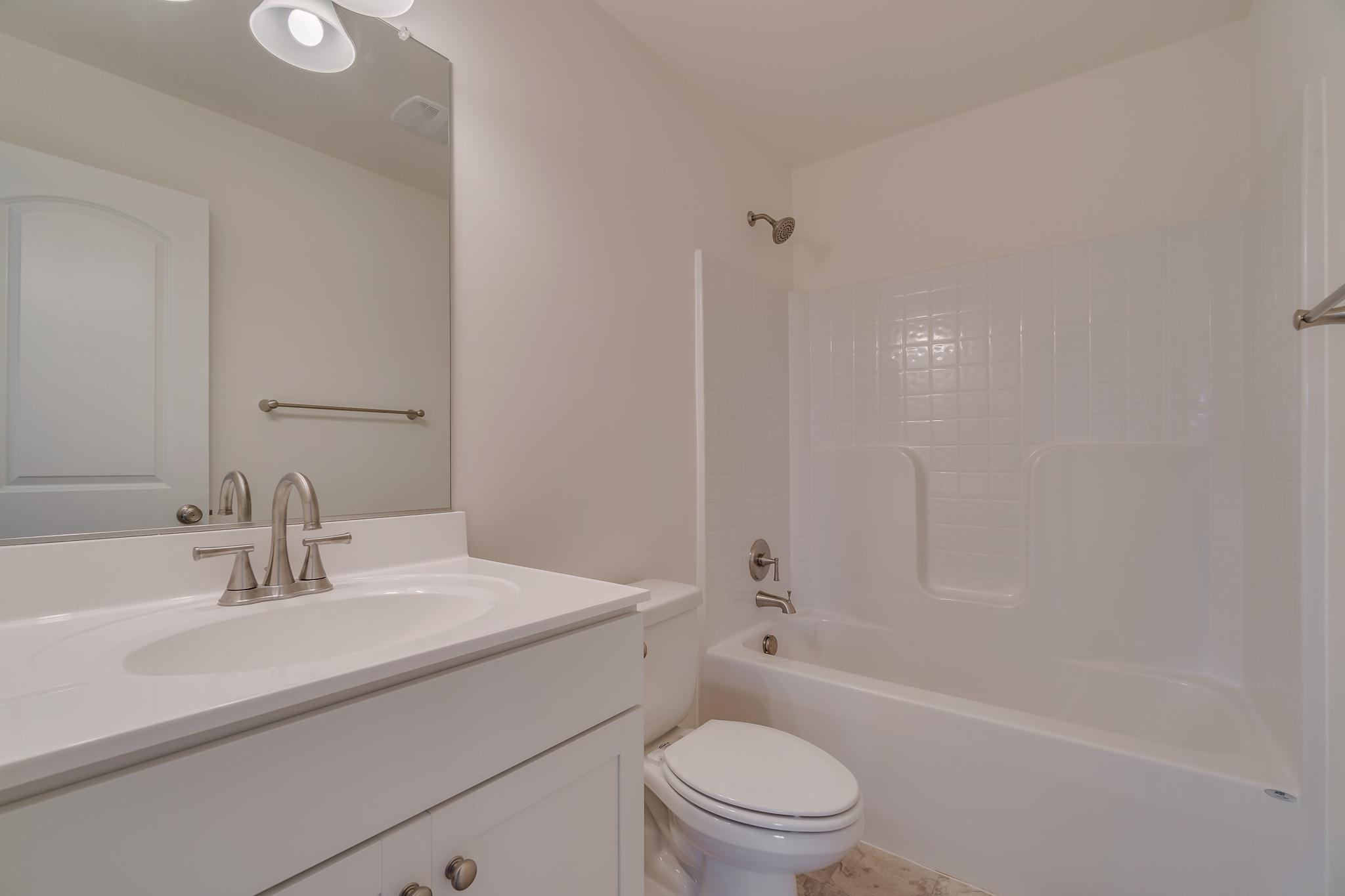 Bathroom featured in The Wyndham By West Homes in Charlotte, NC