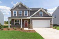 Oak Park by West Homes in Raleigh-Durham-Chapel Hill North Carolina