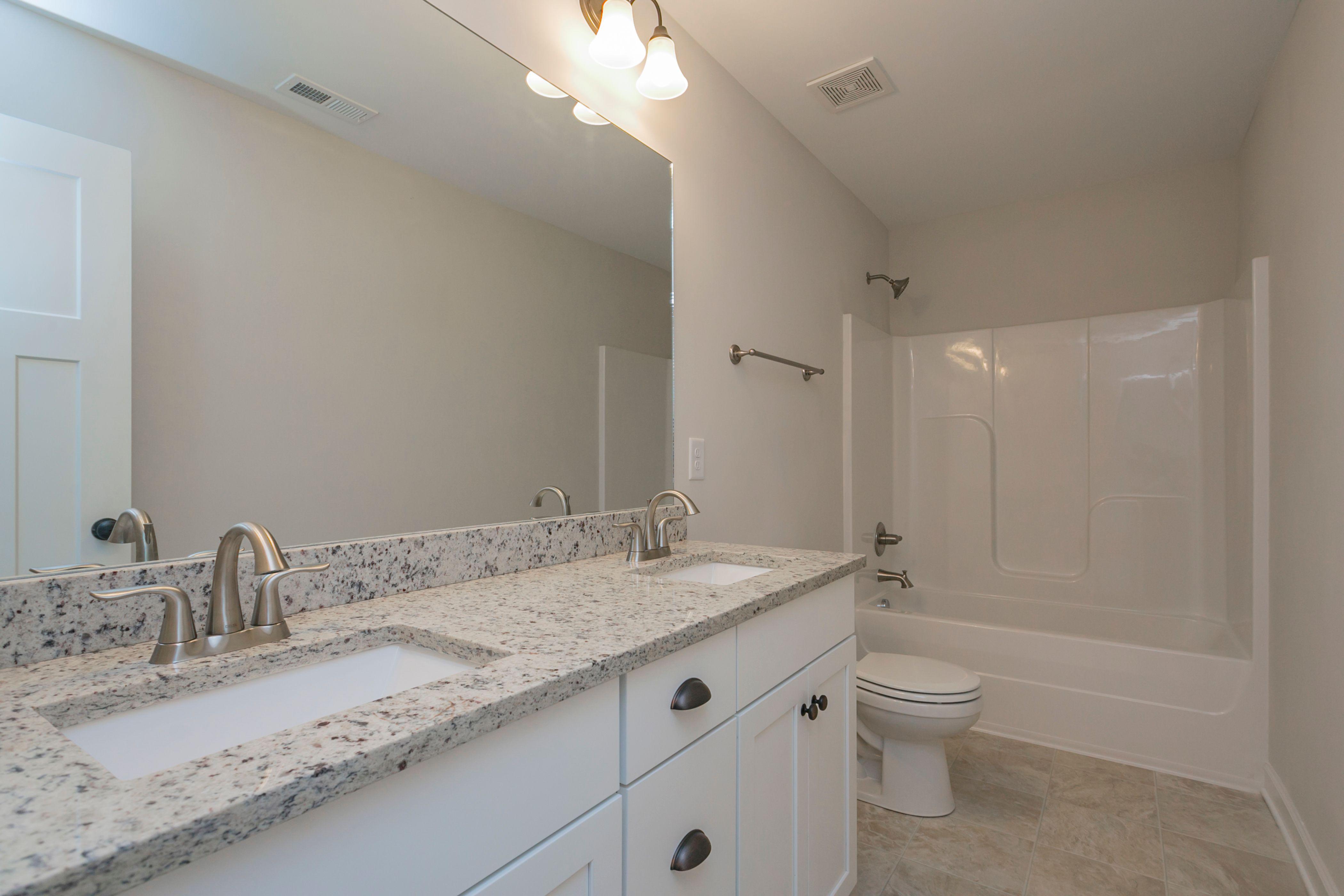 Bathroom featured in The Sullivan By West Homes in Richmond-Petersburg, VA