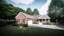 Larkin by West Homes in Charlotte North Carolina