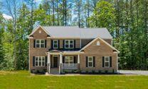 Springford Farms by West Homes in Richmond-Petersburg Virginia
