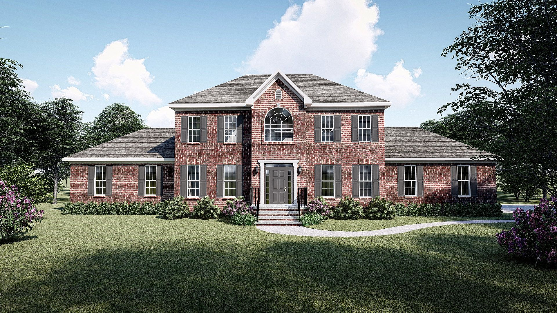 'Springford Farms' by West Homes in Richmond-Petersburg