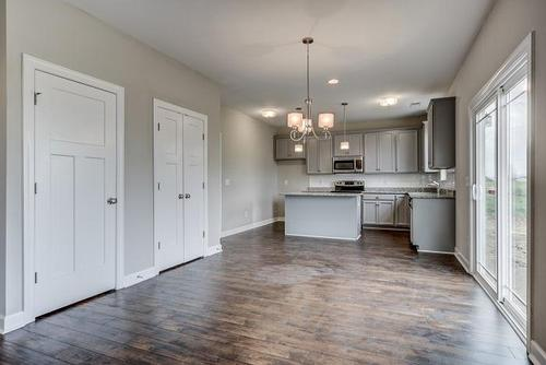 Kitchen-in-The Westport-at-Oak Park-in-Youngsville