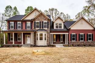 Westbrooke Homes - Build On Your Lot - : King George, VA