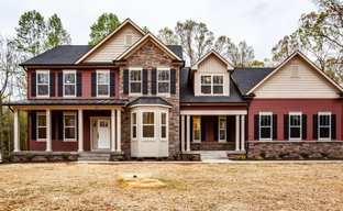 On Your Land by Westbrooke Homes - Build On Your Lot in Washington Virginia