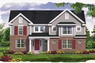 Colson - On Your Land: King George, District Of Columbia - Westbrooke Homes - Build On Your Lot