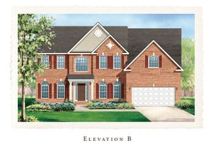 Patriot - On Your Land: King George, Virginia - Westbrooke Homes - Build On Your Lot
