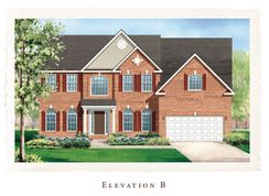 Patriot - On Your Land: King George, District Of Columbia - Westbrooke Homes - Build On Your Lot