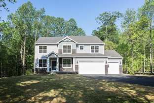 Kirkland - On Your Land: King George, District Of Columbia - Westbrooke Homes - Build On Your Lot