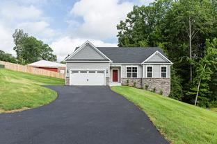 Crimson - On Your Land: King George, Virginia - Westbrooke Homes - Build On Your Lot