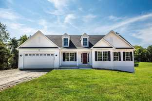 Shenandoah - On Your Land: King George, District Of Columbia - Westbrooke Homes - Build On Your Lot