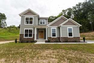 Middleton - On Your Land: King George, District Of Columbia - Westbrooke Homes - Build On Your Lot