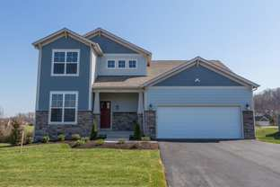 Verona - On Your Land: King George, District Of Columbia - Westbrooke Homes - Build On Your Lot