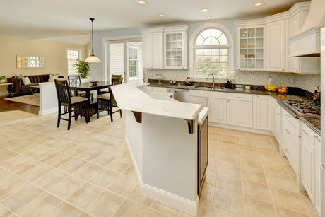 Kitchen-in-Georgetown (Price includes $400,000 for lot)-at-Mt. Kisco - Pricing assumes average lot cost of $400,000-in-Mount Kisco