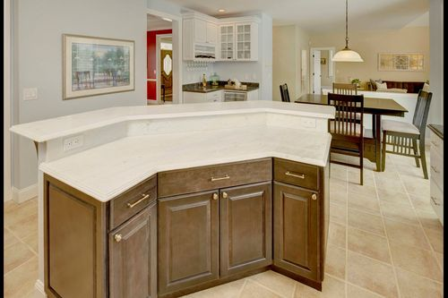 Kitchen-in-Georgetown (Price includes $600,000 for lot)-at-Scarsdale - Pricing assumes average lot cost of $600,000-in-Scarsdale