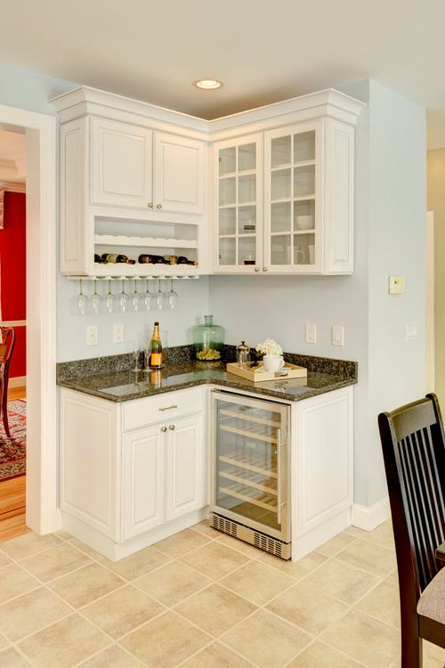 Wet-Bar-in-Georgetown (Price includes $600,000 for lot)-at-Scarsdale - Pricing assumes average lot cost of $600,000-in-Scarsdale