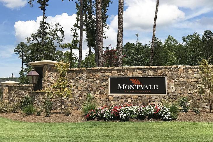 Montvale at Copperleaf,27519