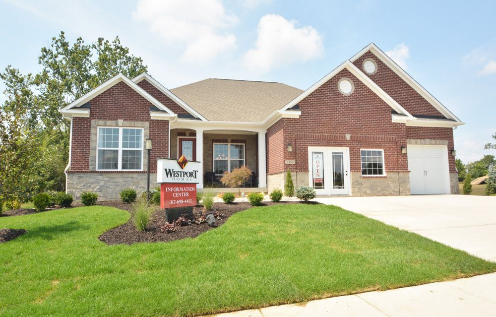 Move in Ready Homes and Inventory Homes in Indianapolis, IN ...