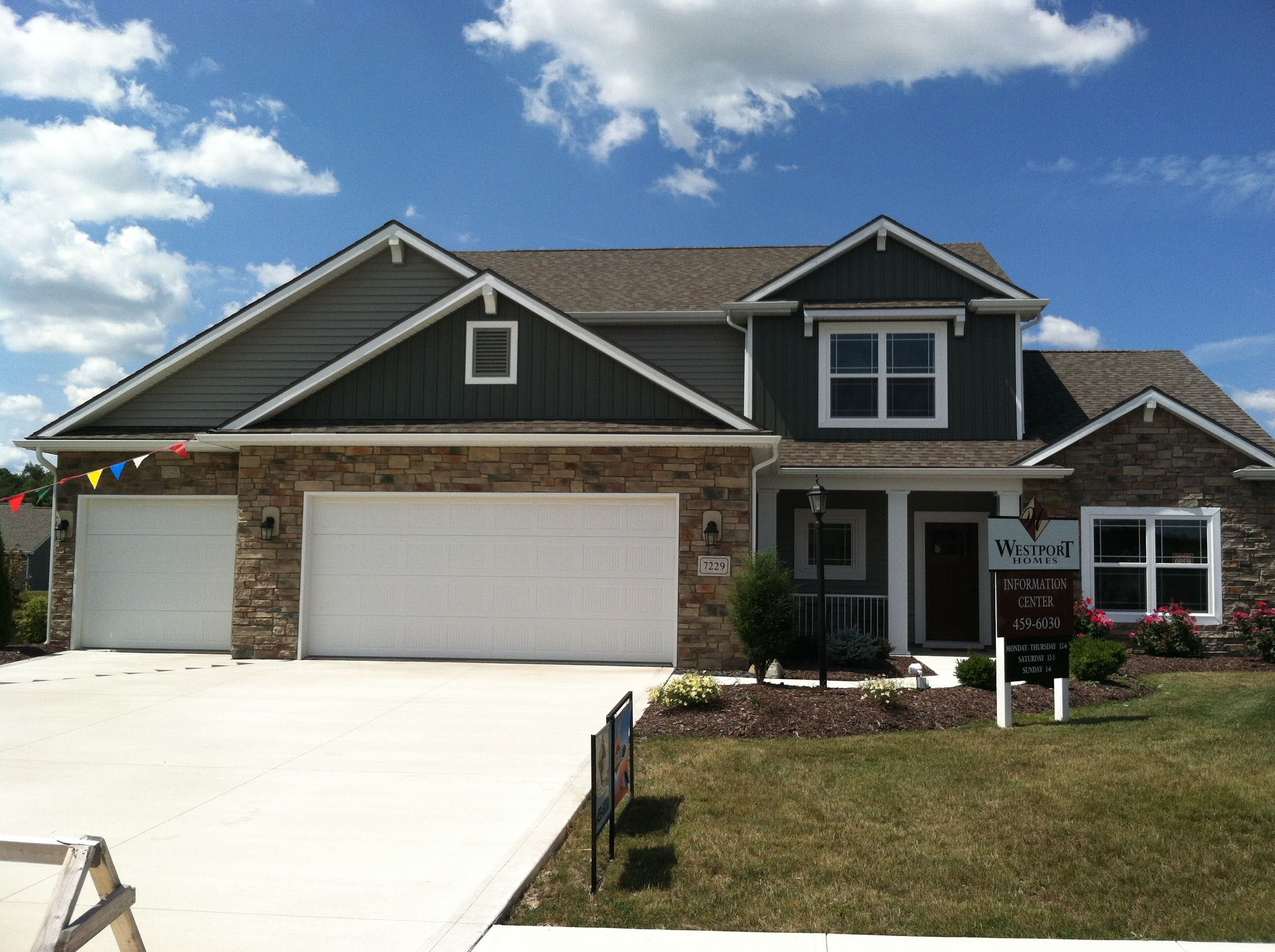 Grabill new homes for sale find grabill new home builders for Spec home builders near me