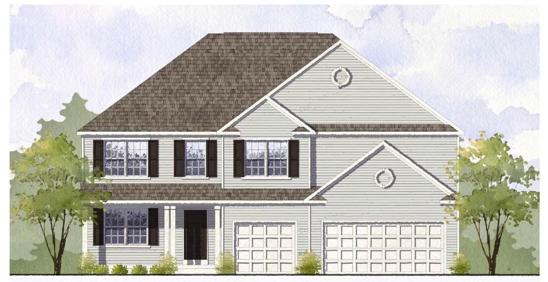 Westport Homes of Columbus Pickerington OH Communities & Homes for ...