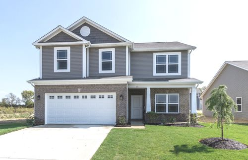 New Homes in Indianapolis | 333 Communities | NewHomeSource