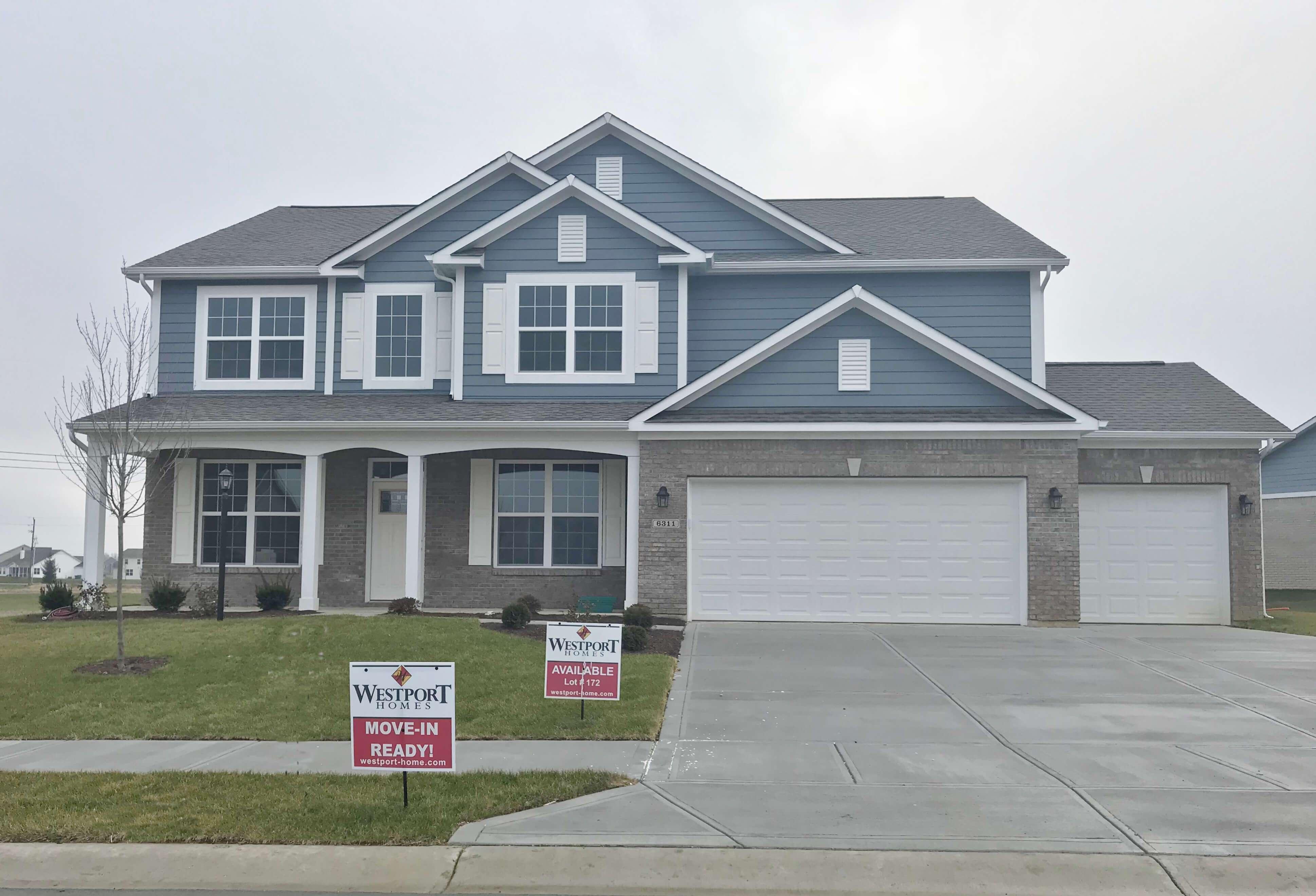 westport homes house plans
