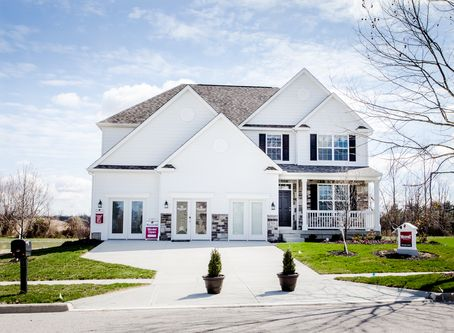Canal Cove by Westport Homes of Columbus in Columbus Ohio - New Homes In Franklin County 240 Communities NewHomeSource