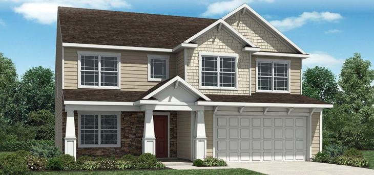 4150-Craftsman-Elevation