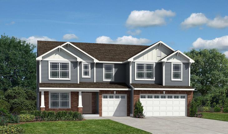 Campton:Campton New Home Builder Fort Wayne IN