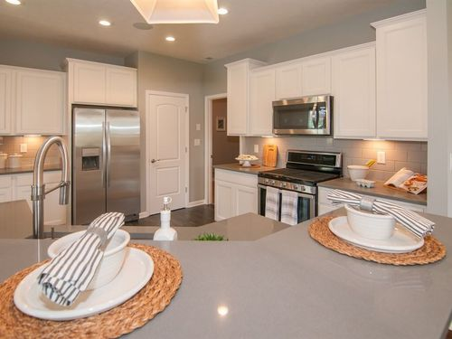 Kitchen-in-Barrymoor-at-Reserve at Rocklane Ridge-in-Greenwood
