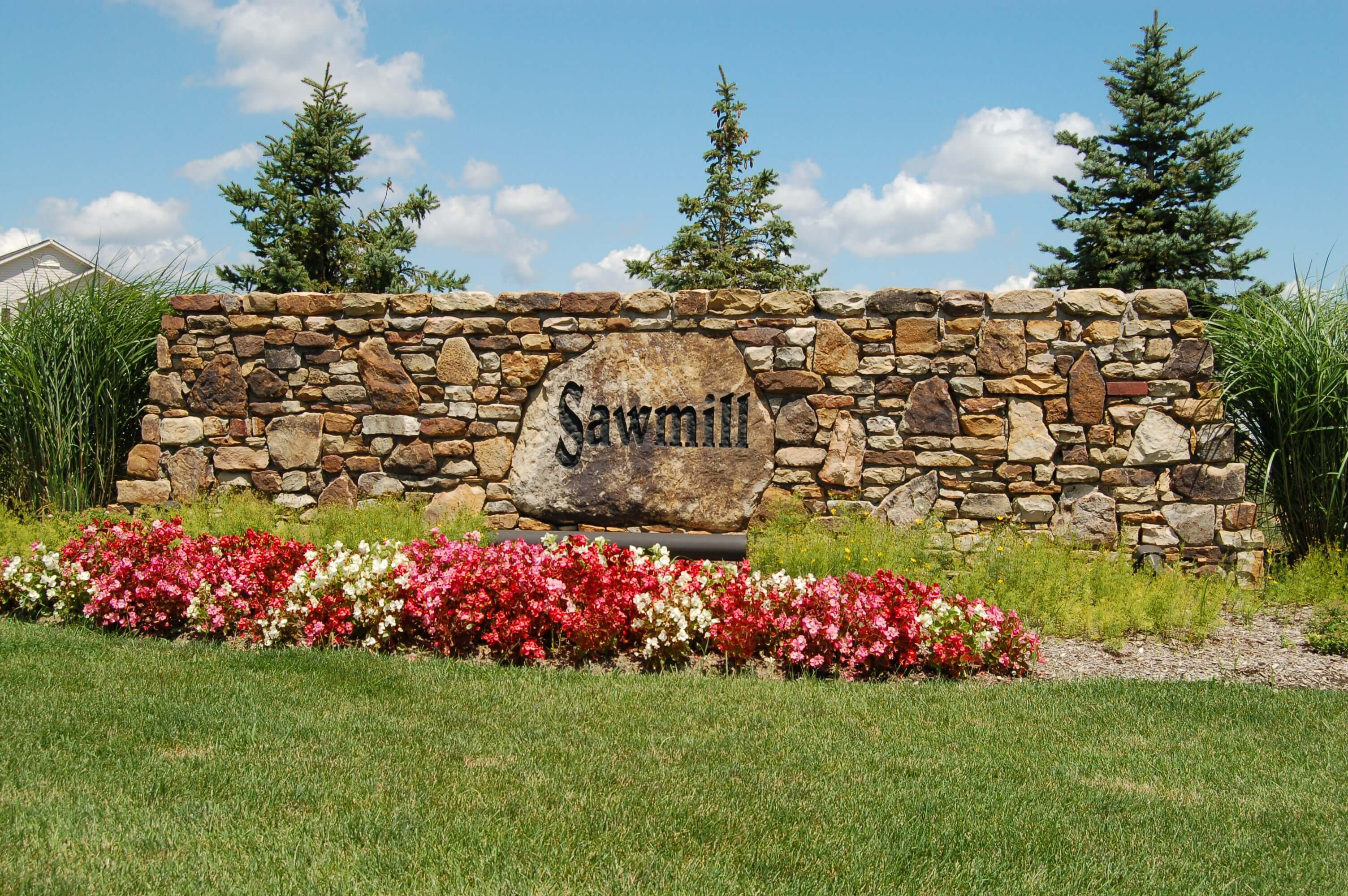 Sawmill by Westport Homes of Indianapolis - J P  Cook
