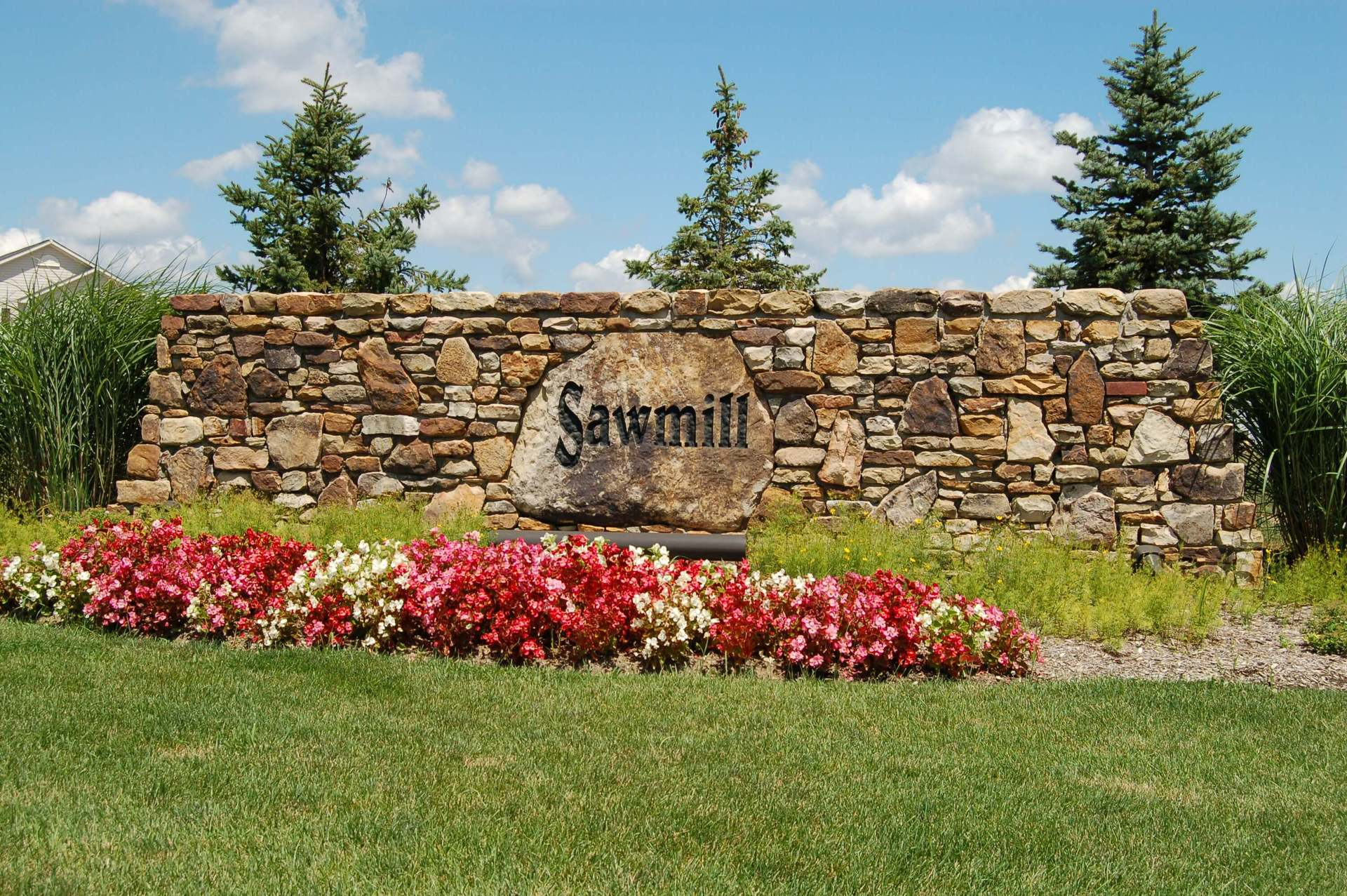 Sawmill in Greenfield, IN, New Homes & Floor Plans by Westport Homes ...
