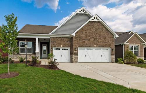 Village at New Bethel by Westport Homes of Columbus in Indianapolis Indiana