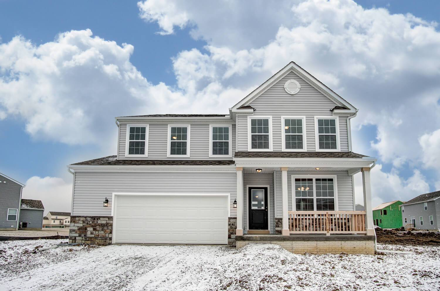 New Homes | Search Home Builders and New Homes for Sale ... on