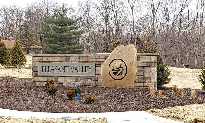 Pleasant Valley in Greenwood, IN, New Homes & Floor Plans by ... on