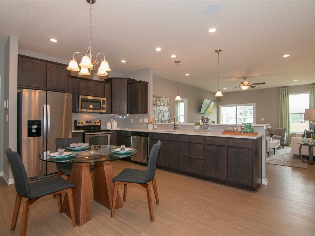 Kitchen-in-Lafayette-at-Settlement West-in-Avon