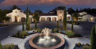 Plaza de la Fuente by Westwood Homes, Inc. in Sacramento California