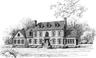 Hollow Oak by Wetherburne Homes in Washington Virginia