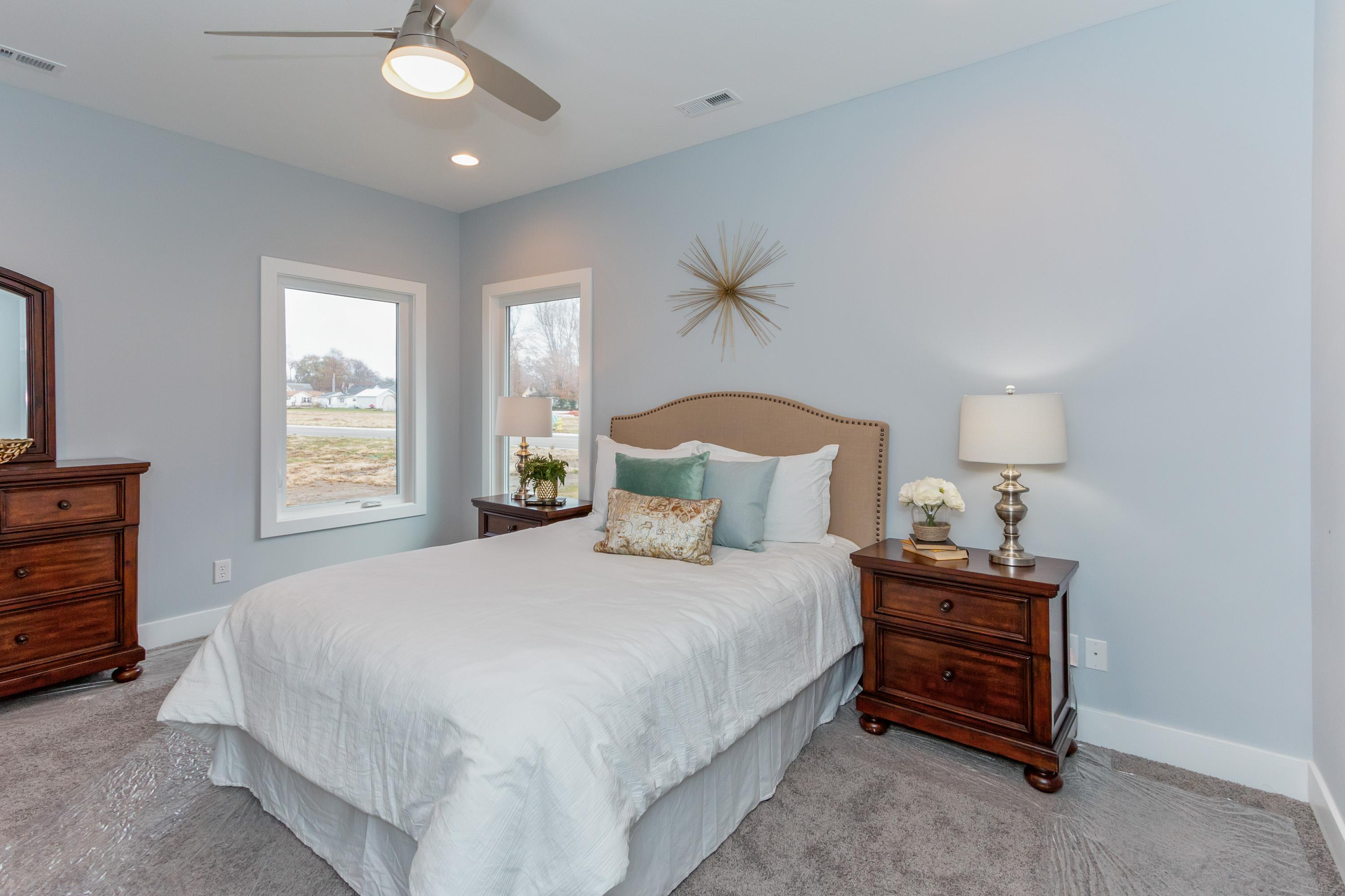 Bedroom featured in the Scarlett By White Oak Homes in Indianapolis, IN