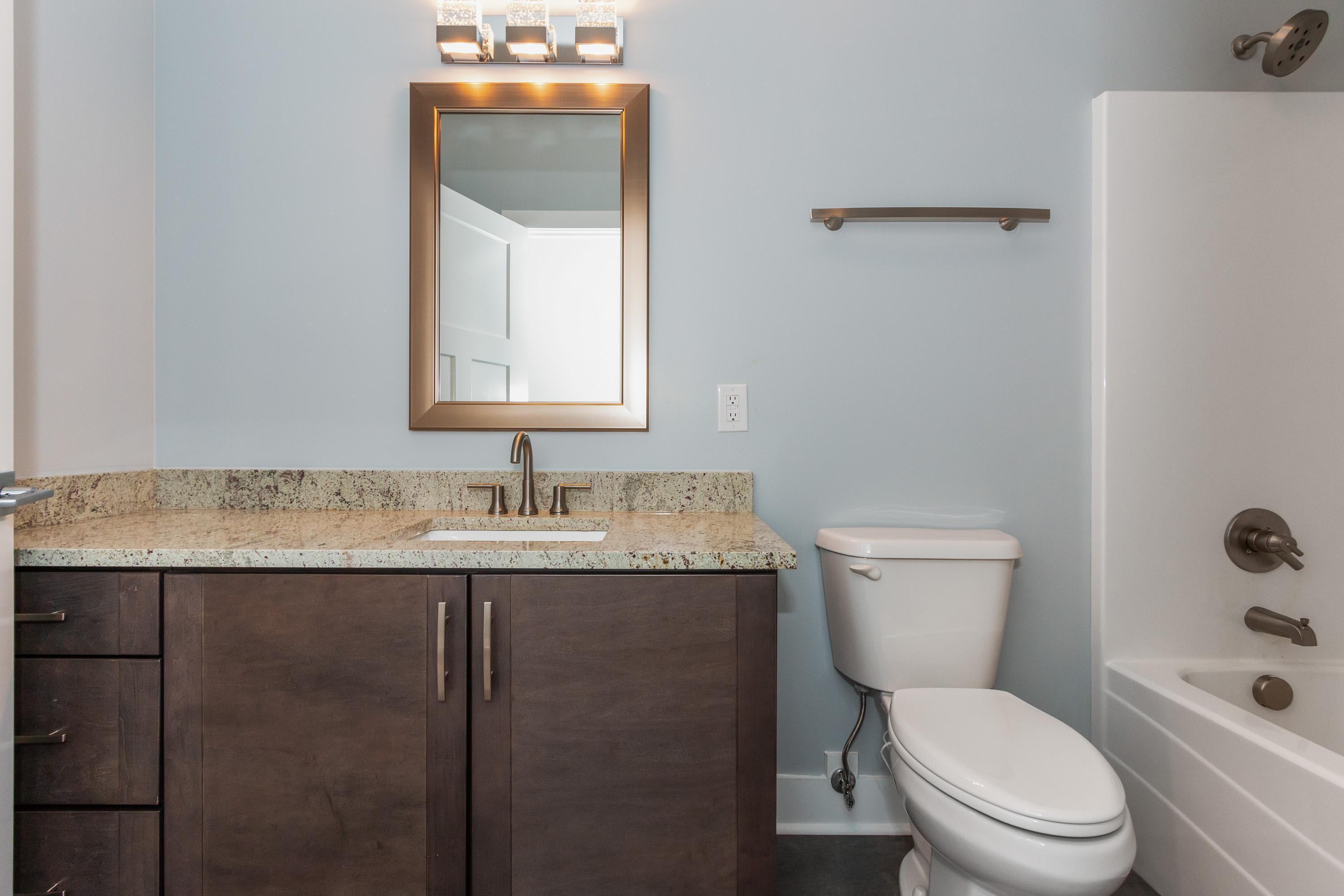 Bathroom featured in the Totten 2 By White Oak Homes in Indianapolis, IN