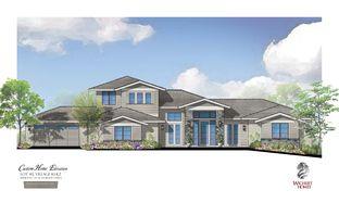 The Lot 45 - Wichert Homes: El Dorado Hills, California - Wichert Construction