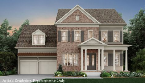 Woodcreek In Holly Springs Nc New Homes Amp Floor Plans By