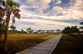 homes in Daniel Island by John Wieland Homes