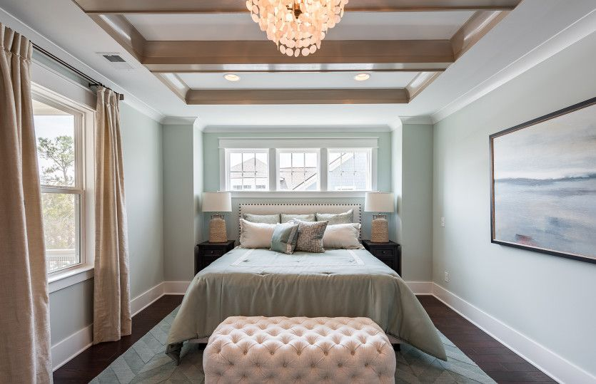 Bedroom featured in the Chesapeake - Dock Lot By John Wieland Homes in Charleston, SC