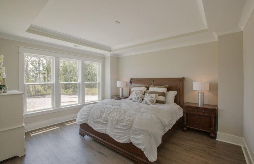 Bedroom featured in the Morrison By John Wieland Homes in Charleston, SC
