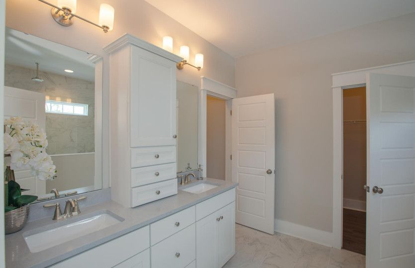 Bathroom featured in the Morrison By John Wieland Homes in Charleston, SC