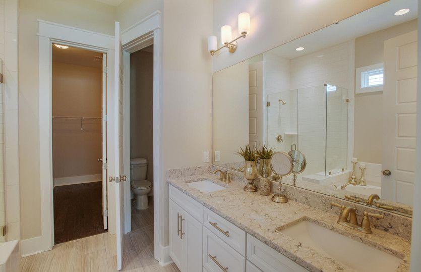 Bathroom featured in the Preston By John Wieland Homes in Charleston, SC