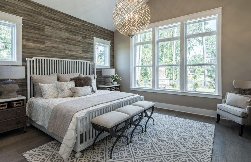 Bedroom featured in the Lanier By John Wieland Homes in Charleston, SC