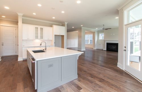 Kitchen-in-Darien-at-Dunes West Golf and River Club-in-Mount Pleasant