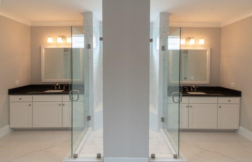 Bathroom featured in the Darien By John Wieland Homes in Charleston, SC